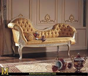 Luxury bedroom designs marie antoinette style theme decorating ideas