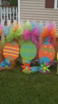 items similar to easter egg wreath swag door hanger on etsy