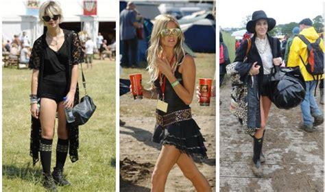 Fashion Pixie Geldof In Diesel Jumpsuit At Glastonbury by Best 20 Glastonbury Style Ideas On