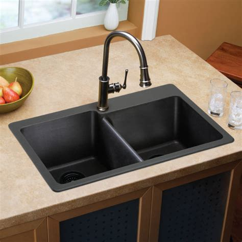 Granite Composite Kitchen Sinks Reviews Granite Composite Kitchen Sinks Reviews Term Review Of The Silgranit Ii Granite Composite