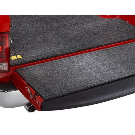 bed rug bedrug bed mat tailgate mat bmq15tg
