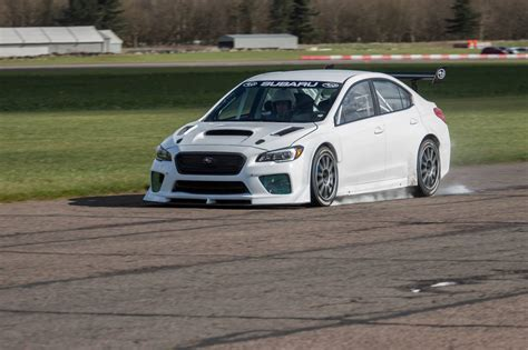 subaru white 2016 2016 subaru wrx sti isle of man edition by prodrive gtspirit