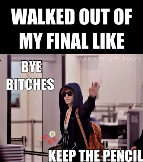 Nursing Finals Meme - i finished my finals today finally cr junmine nursing