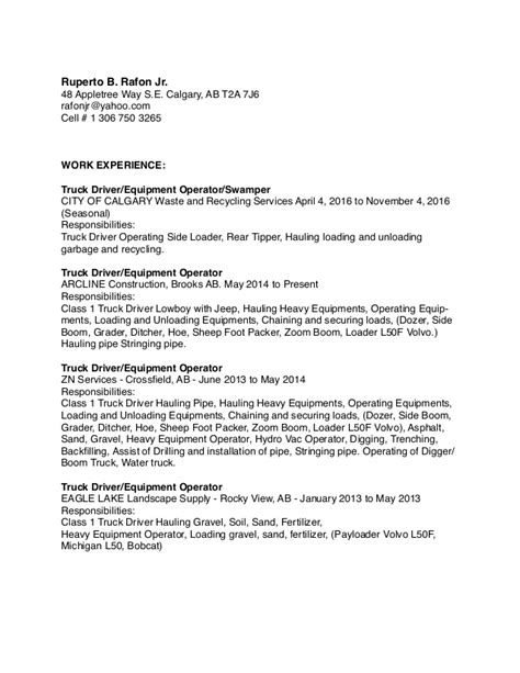 pdf format resume file class 1 resume pdf file 1