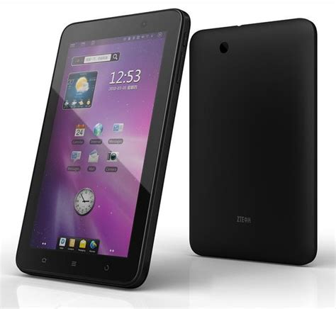 devices zte android os tablet phone 3g wifi includes free blowout sale was