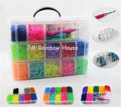 Rainbow Loom Choons Design Band Diy Starter Kit rubber band bracelet loom kit www imgkid the image kid has it