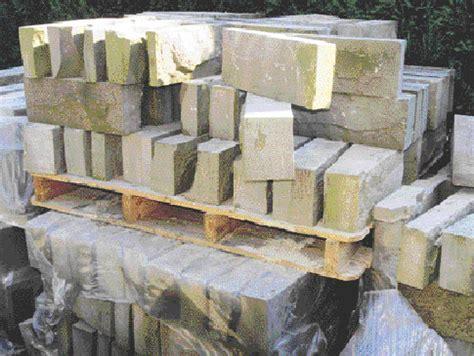 Natursteinmauer Selber Bauen by Natursteinmauer Selbst De