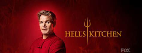 hell s kitchen tv serije