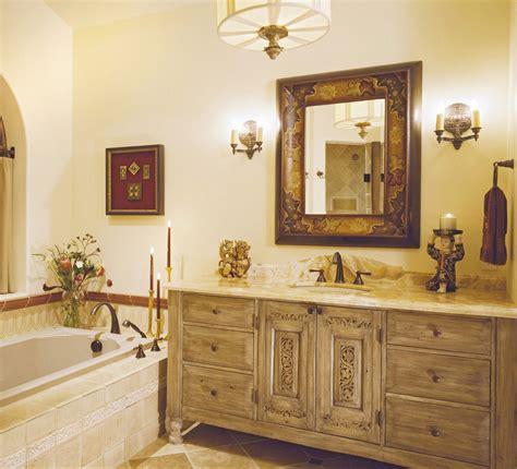 Antique Cream Kitchen Cabinets by Stylowe Meble łazienkowe Drewniane Klasyczne Retro