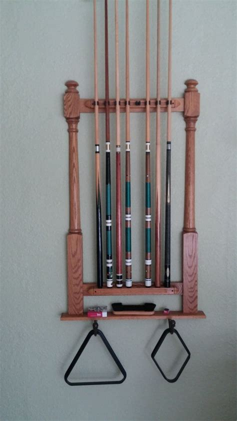 Diy Pool Cue Rack by 25 Best Ideas About Pool Cue Racks On Pool Cues Pool Table Room And Room Basement