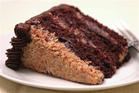 german chocolate cake recipe dishmaps