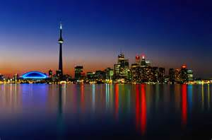 Reusable Wall Murals toronto at night wall mural 12 wide by 8 high new ebay