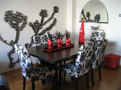 centerpiece ideas for dining room table our dining table centerpiece bisozozo