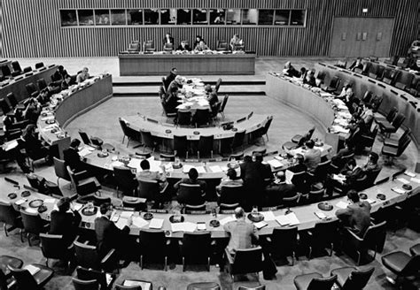 House Committee Definition by United Nations Audiovisual Library Of International