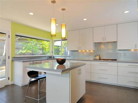 cocinas encimeras usadas colores para cocinas ideas y combinaciones decorevista