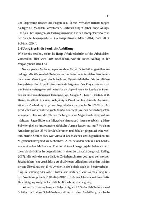 Reflexion Schreiben Praktikum Muster Hauptschule Lerntagebuch Lernstrategien