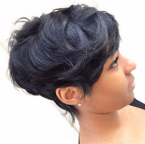 black hairstyles relaxed hair 258 best images about relaxed hairstyles on pinterest