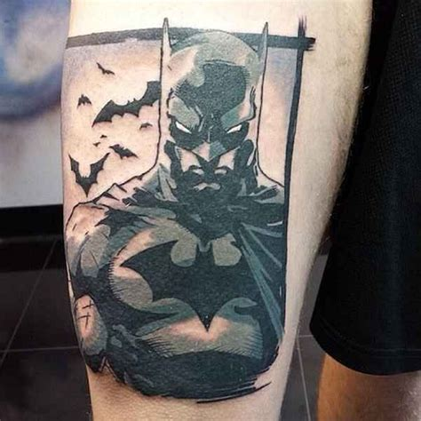 batman tattoo pinterest zu batman tattoo auf pinterest batman logo batman und