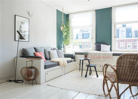 dutch interior designer brechtje troosts home