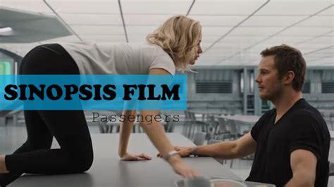 film fiksi ilmiah rekomendasi sinopsis film passengers 2016 sigufi music science