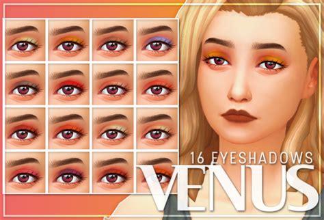 Eye Shadow Blush On Casandra 24a s4 makeup