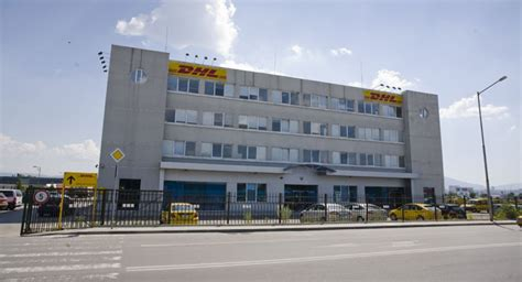 Sede Dhl by Dhl Sede Centrale Sofia Referenze Maxa