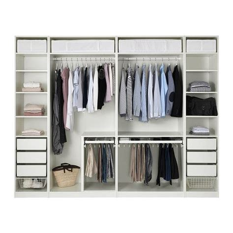 ikea pax wardrobe closet 25 best ideas about wardrobes on closet