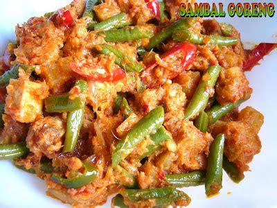Tempe Goreng Asin welcome to rsr asam pedas ikan pari sambal goreng sotong masak hitam