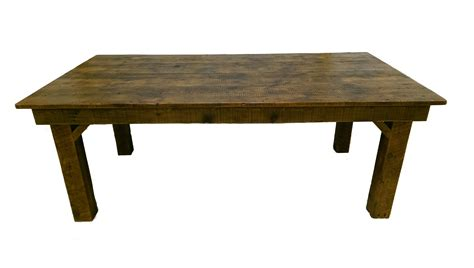 Reclaimed Farmhouse Dining Table Reclaimed Barn Wood Farmhouse Dining Table White Cedar Barnwood