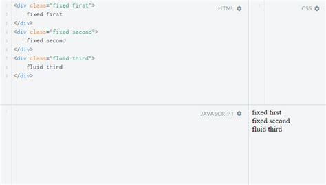 javascript layout best practices how to apply progressive enhancement when javascript seems