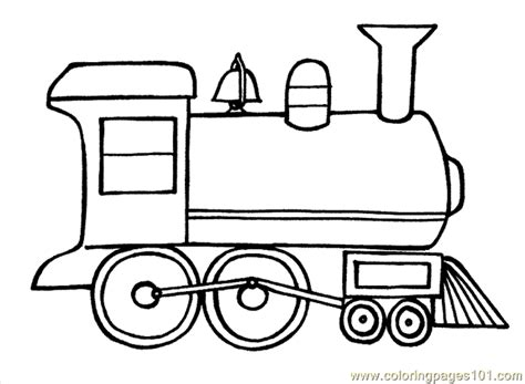 coloring pages of trains for preschoolers super simple train coloring pictures for kindergarten