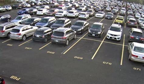 garaje reservations park n jet lot 2 parking sea seattle reservations reviews