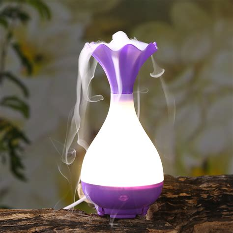 Usb Humidifier For Aromatherapy Diffuser air humidifier usb ultrasonic aromatherapy essential