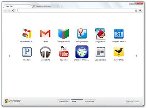 chrome tab google chrome blog a new new tab page on the chrome beta