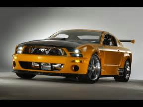ford mustang gtr best photos and information of modification