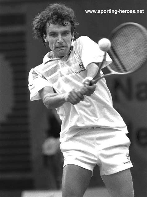 Mats Wilander Tennis by Classify Mats Wilander