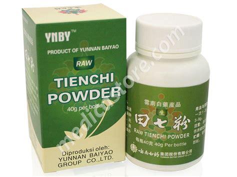 Dijamin Nutrafor Chol Herbal Penurun Kolesterol tienchi powder 25 1 004