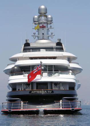 yacht attessa attessa iv inside the 100m dennis washington superyacht