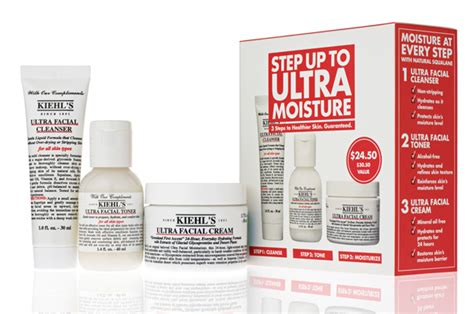 Sale Kiehls Ultra Kit kiehl s ultra kits beautiful makeup search