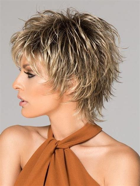 pinterest short layered haircuts 2018 popular short choppy layered bob haircuts