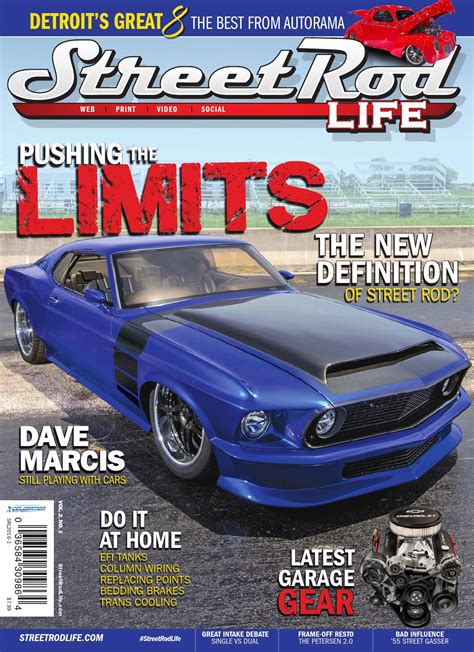 street rod life spring   xceleration media issuu
