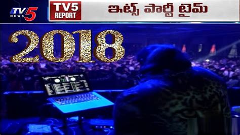 new year 2018 events new year s 2018 events telugu states andhrawatch