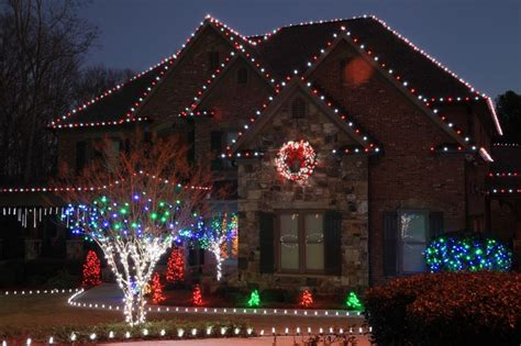 1000 images about outdoor xmas lights on pinterest led