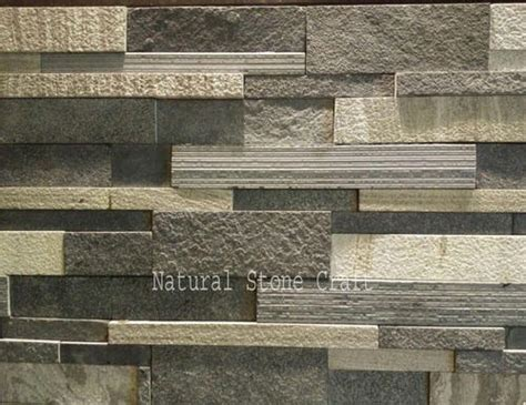 20mm External Porcelain Tiles by Black Outside Wall Cladding Tiles Packaging Type