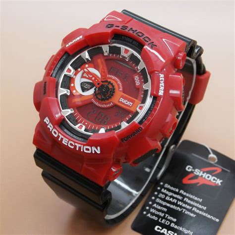 Digitec Dg 2078t Orange Black Kxne g shock ducati spesial edition kucikuci shop jam