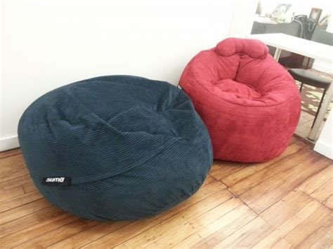 sumo bean bag we tested the sumo lounge gamer and sway 2 0 bean bag