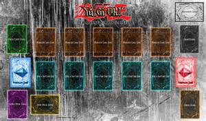 yu gi oh playmat template by thaemperor2000 on deviantart