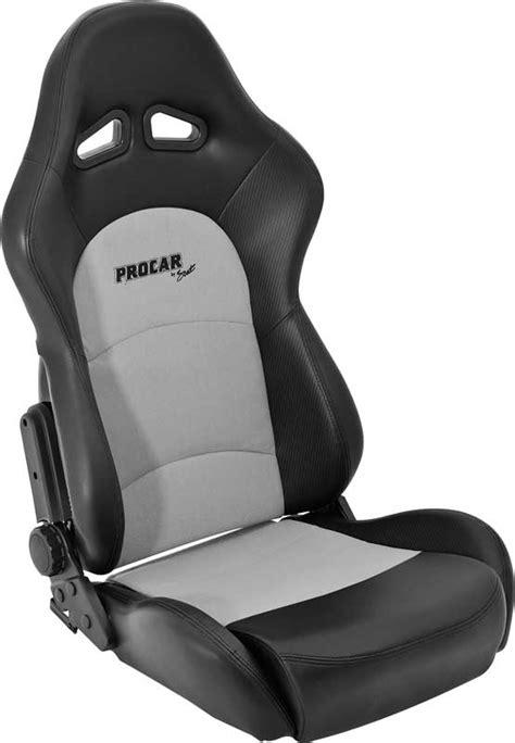 reclining bucket seats 1930 2007 all makes all models parts 816009grbk procar