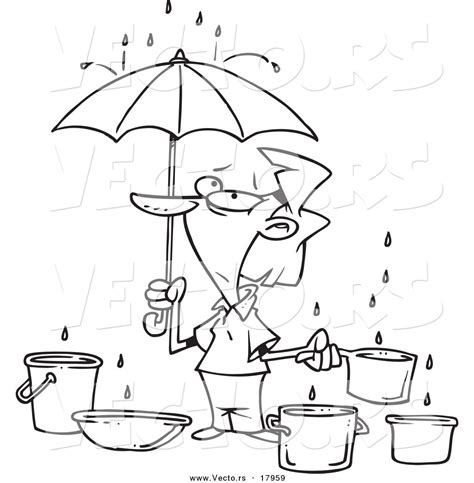 coloring book album leak catching water from leaks clipart panda free clipart
