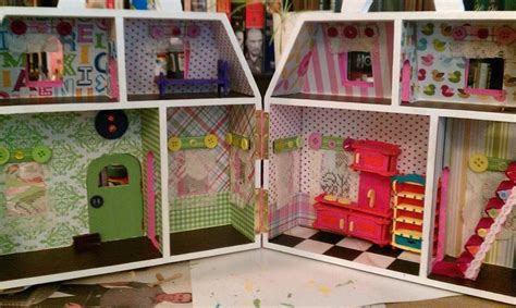 Michaels Crafts Doll House Furniture